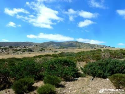 Hayedo Montejo-Cuerda Pinilla; circo gredos mochila de trekking sitios para visitar en la comunidad